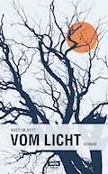 Vom Licht - Anselm Neft - E-Book