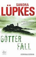 Götterfall - Sandra Lüpkes - E-Book