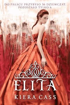 Elita - Kiera Cass - ebook