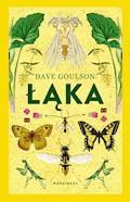 Łąka - Dave Goulson - ebook