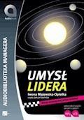 Umysł lidera - Iwona Majewska-Opiełka - audiobook