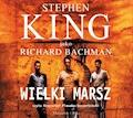 Wielki marsz - Stephen King - audiobook