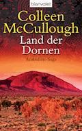 Land der Dornen - Colleen McCullough - E-Book