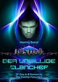Der unwillige Clanchef - Norma Banzi - E-Book