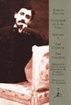 The Sweet Cheat Gone (The Fugitive) - Marcel Proust - ebook