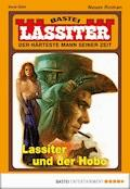 Lassiter - Folge 2264 - Jack Slade - E-Book