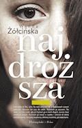 Najdroższa - Wanda Żółcińska - ebook