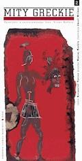 Opowieści z zaczarowanego lasu. Głowa Meduzy - Nathaniel Hawthorne - audiobook