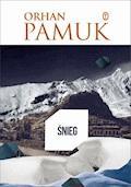 Śnieg - Orhan Pamuk - ebook
