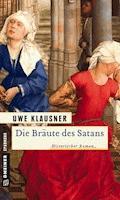 Die Bräute des Satans - Uwe Klausner - E-Book