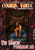 TEUFELSJÄGER 040: Ein Dämon rechnet ab - W. A. Hary - E-Book
