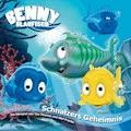 Schnalzers Geheimnis (Benny Blaufisch 5) - Olaf Franke - Hörbüch