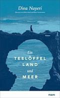 Ein Teelöffel Land und Meer - Dina Nayeri - E-Book