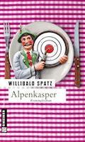 Alpenkasper - Willibald Spatz - E-Book