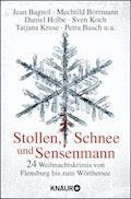 Stollen, Schnee und Sensenmann - E-Book