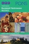 Rozmówki ilustrowane włoskie - Opracowanie zbiorowe - ebook