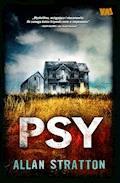 Psy - Alan Stratton - ebook
