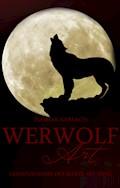 Werwolf Art - Florian Gerlach - E-Book