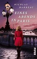 Eines Abends in Paris - Nicolas Barreau - E-Book