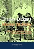 Nikolas Nickleby - Charles Dickens - E-Book