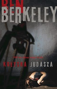 Kołyska Judasza - Ben Berkeley - ebook