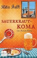 Sauerkrautkoma - Rita Falk - E-Book