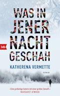 Was in jener Nacht geschah - Katherena Vermette - E-Book