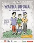 Ważna droga od Bozi do Boga - Livka - ebook