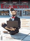 Miesięcznik Egzorcysta. Czerwiec 2014 - Opracowanie zbiorowe - ebook