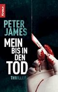 Mein bis in den Tod - Peter James - E-Book