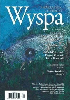 WYSPA Kwartalnik Literacki - nr 1/2014 (29) - Opracowanie zbiorowe - ebook