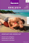 Baccara Exklusiv Band 150 - Maureen Child - E-Book