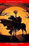 The Legend of Sleepy Hollow (Annotated) - Washington Irving - ebook