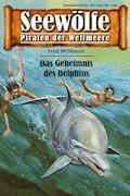 Seewölfe - Piraten der Weltmeere 245 - Fred McMason - E-Book