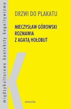 Drzwi do plakatu - Agata Hołobut - ebook