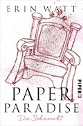 Paper Paradise - Erin Watt - E-Book