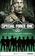 Special Force One 09 - Michael J. Parrish - E-Book