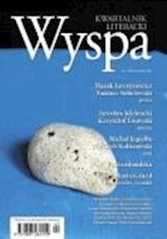 WYSPA  Kwartalnik Literacki - nr 2/2011 (18) - Opracowanie zbiorowe - ebook