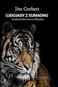 Ludojady z Kumaonu - Jim Corbett - ebook