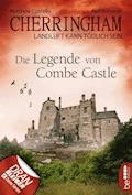 Cherringham - Die Legende von Combe Castle - Neil Richards - E-Book