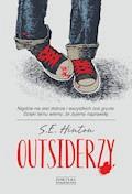 Outsiderzy - Susan Eloise Hinton - ebook