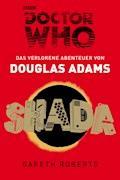 Doctor Who: SHADA - Douglas Adams - E-Book