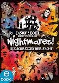 Nightmares! - Die Schrecken der Nacht - Jason Segel - E-Book