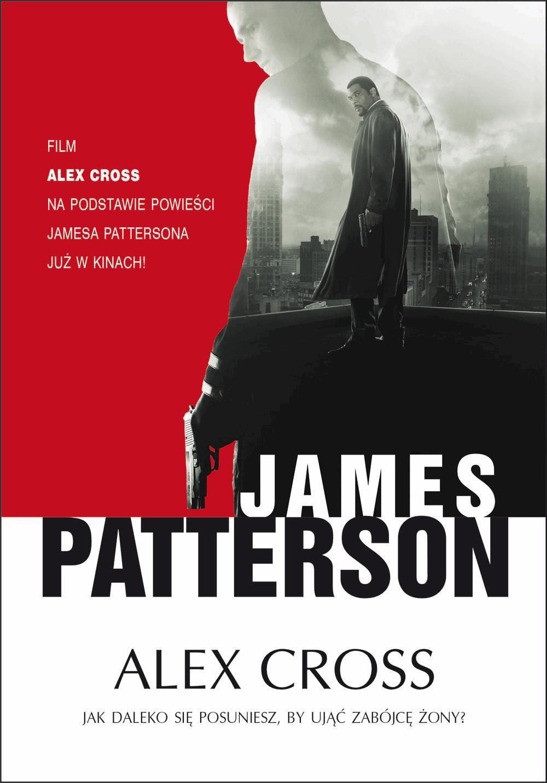 Alex Cross - Tylko w Legimi możesz przeczytać ten tytuł przez 7 dni za darmo. - James Patterson