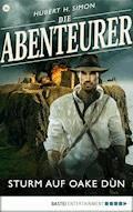 Die Abenteurer - Folge 36 - Hubert H. Simon - E-Book