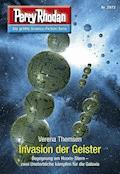 Perry Rhodan 2972: Invasion der Geister - Verena Themsen - E-Book
