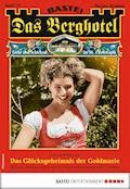 Das Berghotel 170 - Heimatroman - Verena Kufsteiner - E-Book