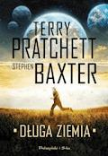 Długa Ziemia - Terry Pratchett - ebook