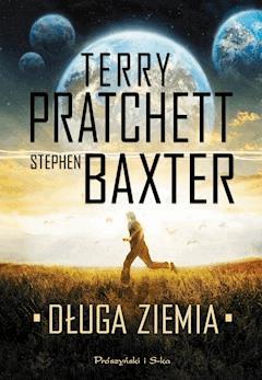 Długa Ziemia - Terry Pratchett - ebook