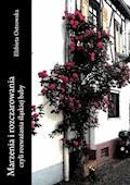 Marzenia i rozczarowania, czyli rozważania śląskiej baby - Elżbieta Ostrowska - ebook